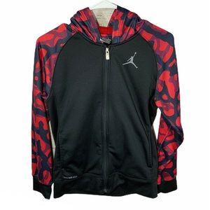 Nike Jumpman Full ZIP Hoodie Sz L